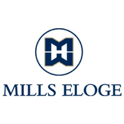 Mills Eloge